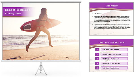 0000085273 PowerPoint Template