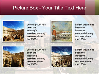0000085274 PowerPoint Template - Slide 14