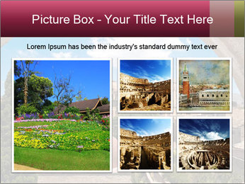 0000085274 PowerPoint Template - Slide 19