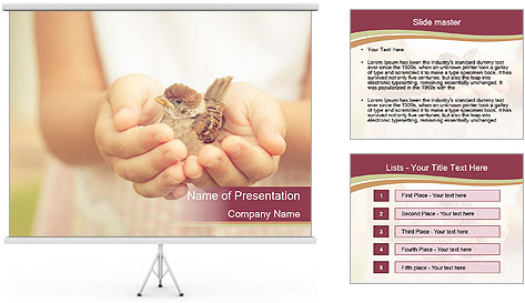 0000085275 PowerPoint Template