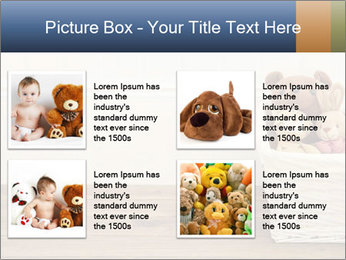 0000085277 PowerPoint Templates - Slide 14