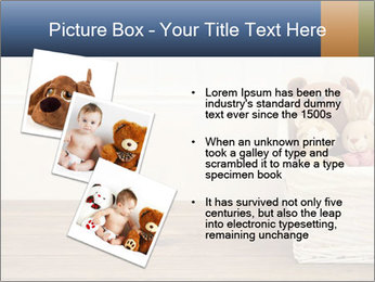 0000085277 PowerPoint Templates - Slide 17