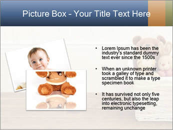 0000085277 PowerPoint Templates - Slide 20