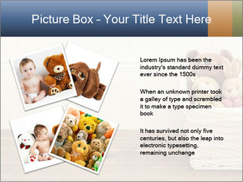 0000085277 PowerPoint Templates - Slide 23