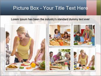0000085278 PowerPoint Templates - Slide 19