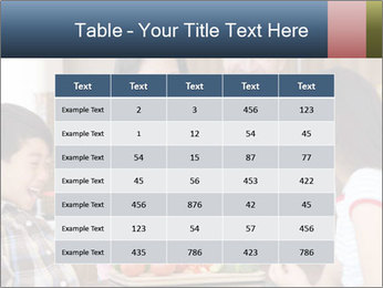 0000085278 PowerPoint Templates - Slide 55