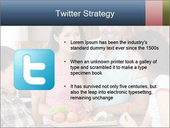 0000085278 PowerPoint Template - Slide 9