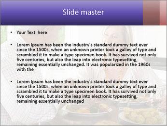 0000085279 PowerPoint Templates - Slide 2