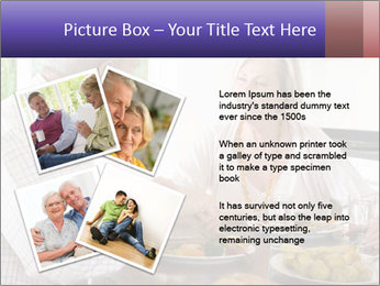 0000085279 PowerPoint Templates - Slide 23