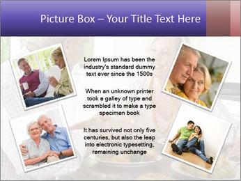 0000085279 PowerPoint Templates - Slide 24