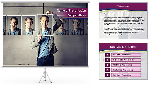 0000085280 PowerPoint Template
