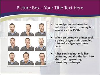 0000085280 PowerPoint Templates - Slide 13
