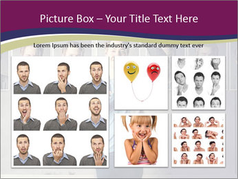 0000085280 PowerPoint Templates - Slide 19