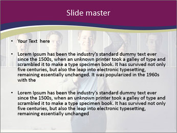 0000085280 PowerPoint Template - Slide 2