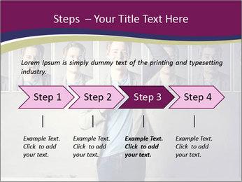 0000085280 PowerPoint Template - Slide 4