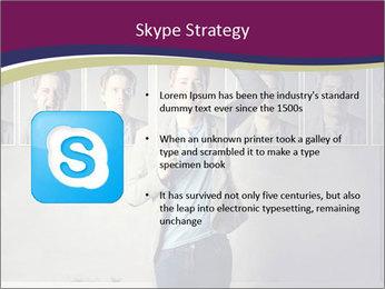 0000085280 PowerPoint Template - Slide 8