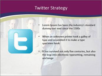 0000085280 PowerPoint Template - Slide 9