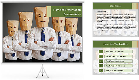 0000085281 PowerPoint Template