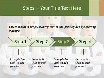 0000085281 PowerPoint Template - Slide 4