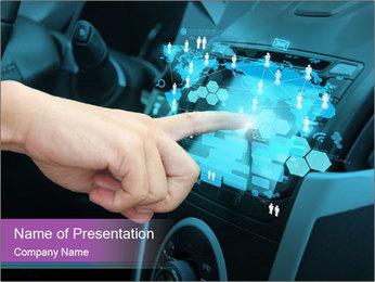 0000085282 PowerPoint Template - Slide 1