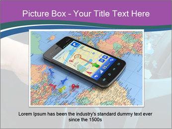 0000085282 PowerPoint Template - Slide 15