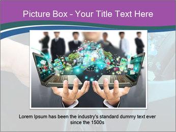 0000085282 PowerPoint Template - Slide 16