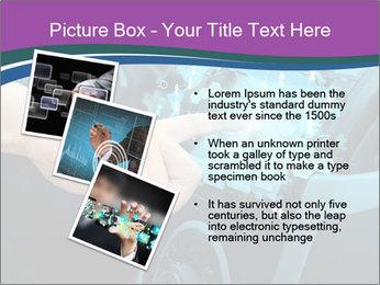 0000085282 PowerPoint Template - Slide 17
