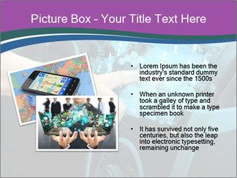 0000085282 PowerPoint Template - Slide 20