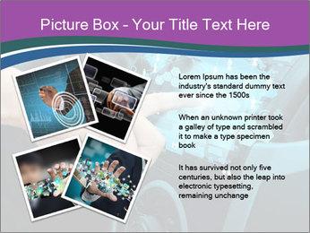 0000085282 PowerPoint Template - Slide 23