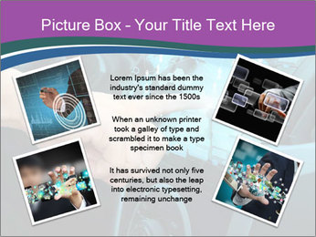 0000085282 PowerPoint Template - Slide 24