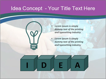 0000085282 PowerPoint Template - Slide 80