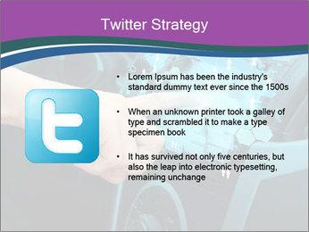 0000085282 PowerPoint Template - Slide 9