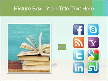 0000085283 PowerPoint Templates - Slide 21