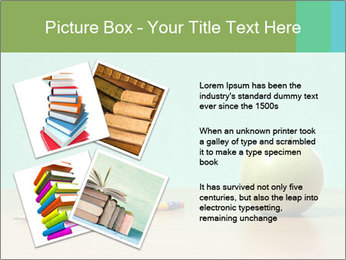 0000085283 PowerPoint Template - Slide 23