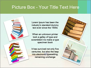 0000085283 PowerPoint Templates - Slide 24