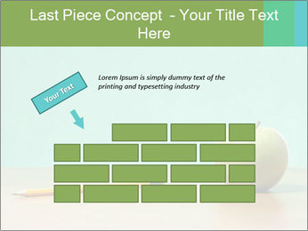 0000085283 PowerPoint Templates - Slide 46
