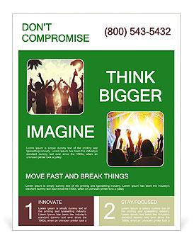 0000085284 Flyer Templates
