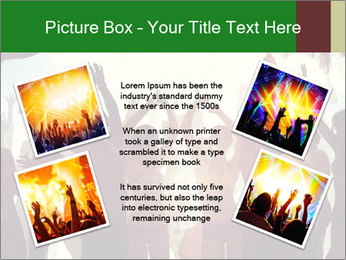 0000085284 PowerPoint Template - Slide 24