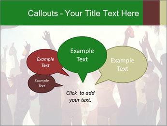 0000085284 PowerPoint Template - Slide 73
