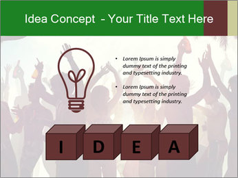 0000085284 PowerPoint Template - Slide 80