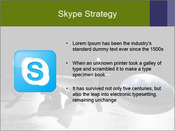 0000085285 PowerPoint Templates - Slide 8