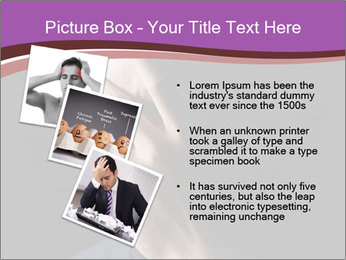 0000085288 PowerPoint Templates - Slide 17