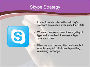 0000085288 PowerPoint Templates - Slide 8