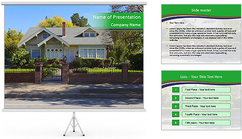 0000085289 PowerPoint Template