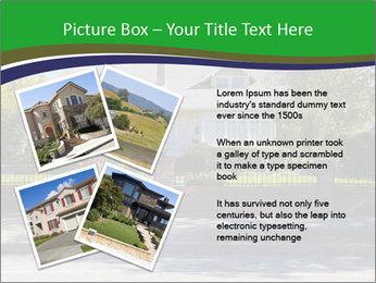 0000085289 PowerPoint Templates - Slide 23