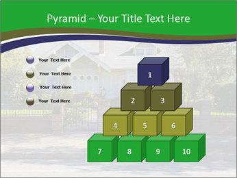 0000085289 PowerPoint Templates - Slide 31
