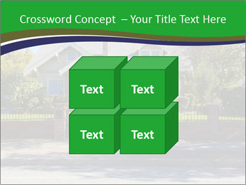 0000085289 PowerPoint Templates - Slide 39