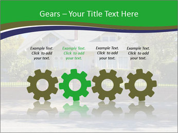 0000085289 PowerPoint Templates - Slide 48