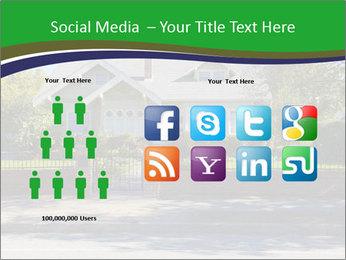 0000085289 PowerPoint Templates - Slide 5