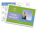 0000085290 Postcard Template